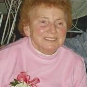 Dorothy Edna Stocker