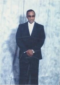 Charles Willis McCallum obituary photo