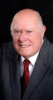 James M. Davis obituary photo