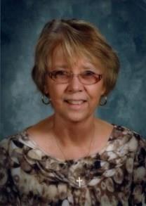 Mary Carmen de la Cruz obituary photo
