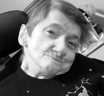 Patty Louise Orr obituary photo