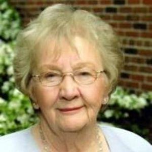 Mary Sue Hockman