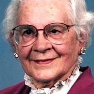 Anna Katherine Ward