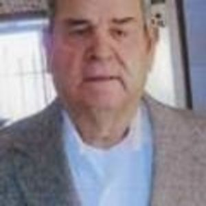 Calvin Richard Edgar