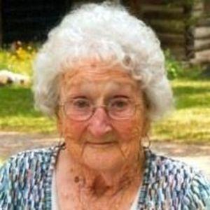 Mildred K. Gillespie