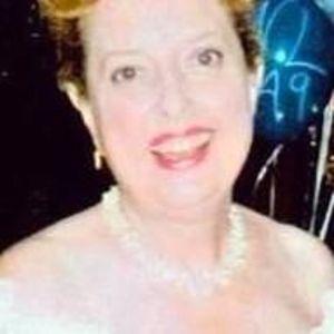 Betty Mae Holmes