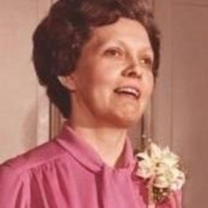 Alice DuBose Reagan