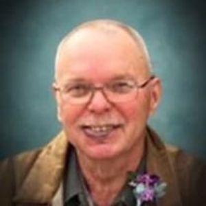 Larry Olen Paulson