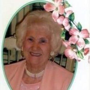 Alma W. Hudson