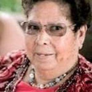 Maria Eloisa Rodriguez