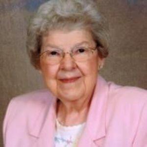 Marjorie A. Miller