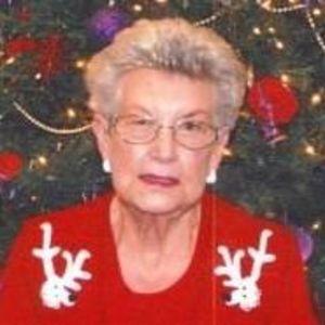 Annie Katheryn Crump