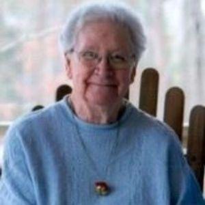 Mary Annie Bumgarner