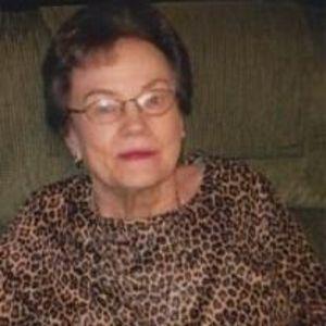 June Yarborough Broome