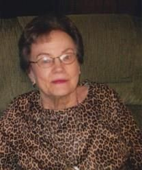June Yarborough Broome obituary photo