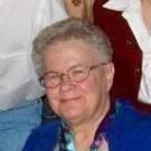 Sylvia J. Rotherforth