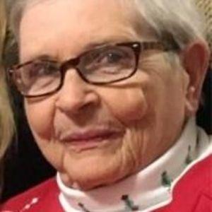 Sylvia A. Belliveau