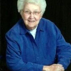 Mary Corcoran Allen