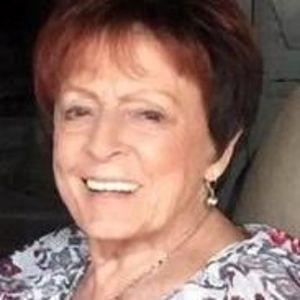Shirley Maureen Longo
