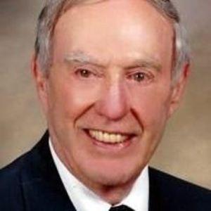 Oliver James Beaman