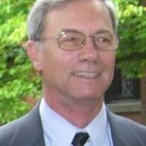 William Brent Hall