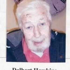 Delbert Hawkins