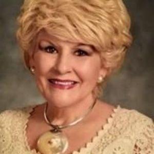 Jeanie Jean Mason