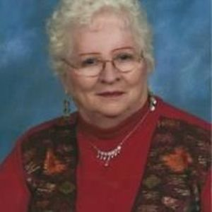 Mary Gay Bosserman