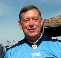 William Barber Macke obituary photo