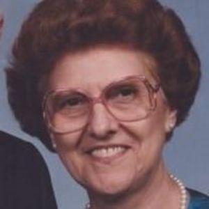 Helen Fay Quisenberry