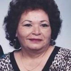 Mary Diana Stith