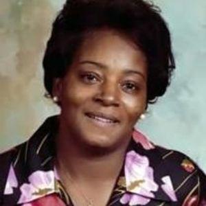 Mary Jane Williams