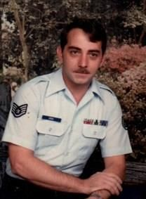 Michael Duane Ayers obituary photo