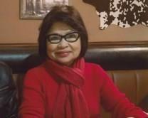Erlinda Zamora obituary photo