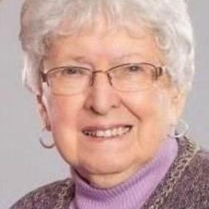 Helen M. Hoisington