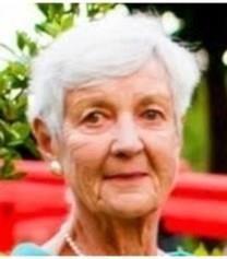 Mary E. KANE obituary photo