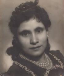 Gudelia C. Campos obituary photo