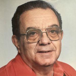 """Ernest A. """"Ernie"""" Anacone"""