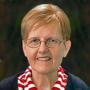 Gaynelle Kay Myers Obituary Photo