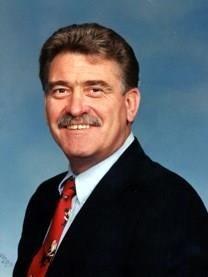 Lewis Bransford Powell obituary photo
