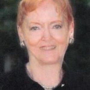 Edith Lorraine Lasher
