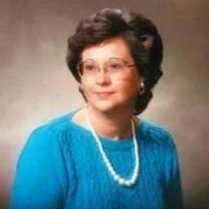 Barbara Ann Lancaster