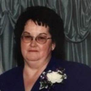 Wanda Joyce Head