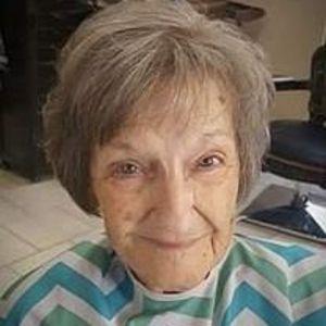 Janie M. Moss