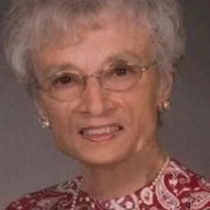 Doris Marie Cutrell
