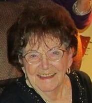Florence L. Lynch obituary photo