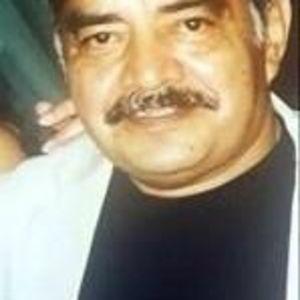 Hector Manuel Sotelo