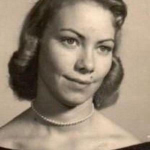 Sarah Ann Coble