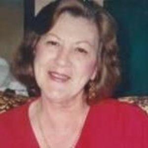 Geraldine Armistead