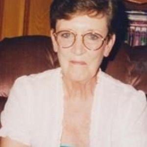 Carolyn Joyce Mercer